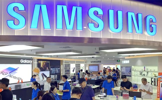 Samsung to invest rs 5,000 crores additionally at Noida - Sakshi