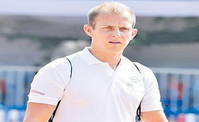 India Athletics High Performance Director Volker Hermann Tenders Resignation - Sakshi