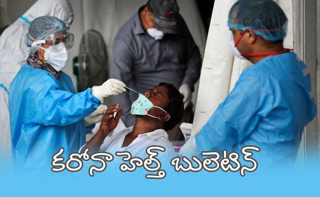 Corona Updates : India Crosses  91  Lakh  Corona Cases - Sakshi