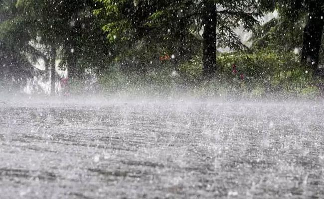 IMD Releases Weather Report In Andhra Pradesh For The Next 3 Days - Sakshi