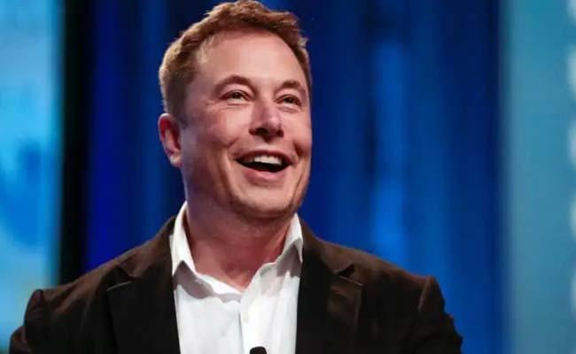 Elon Musk Beats Bill Gates to Become World Second Richest Person - Sakshi