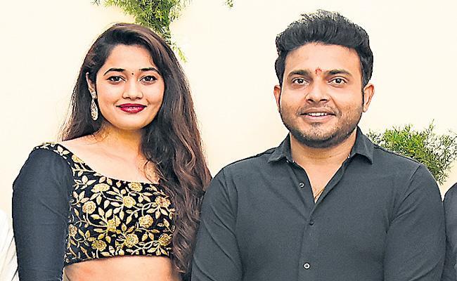 Jabardast Getup Srinu New Movie Opening - Sakshi