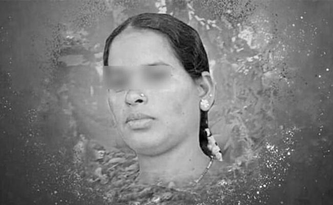 Molestation On Samatha Incident  Completes A Year - Sakshi