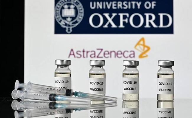 Oxford vaccine shows 90 per cent efficacy in Phase-3 trial - Sakshi