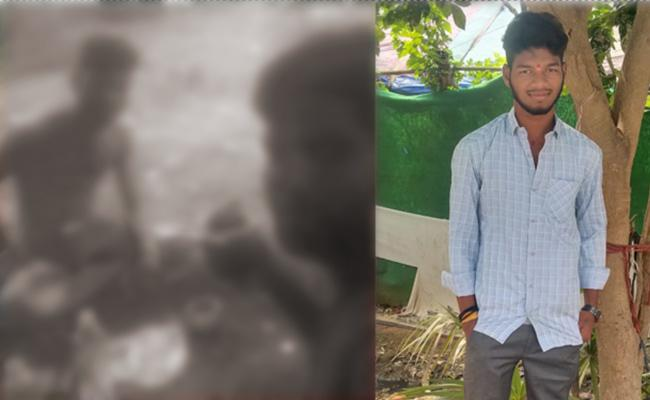 Guntur Man Last His Life Over Cricket Betting - Sakshi
