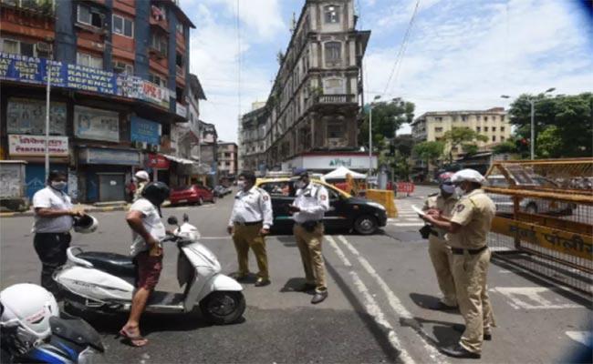 Ajit Pawar Says Decision On Lockdown In 10 Days - Sakshi