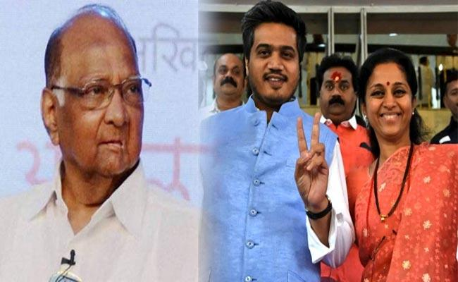 NCP Prepares For BMC Elections - Sakshi