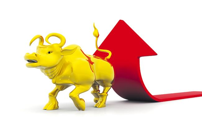Stock Market Continued Its Records - Sakshi