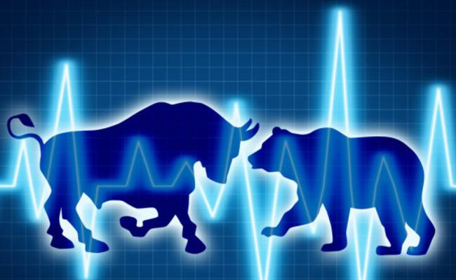 Market tumbles on profit booking- PSU Banks up - Sakshi