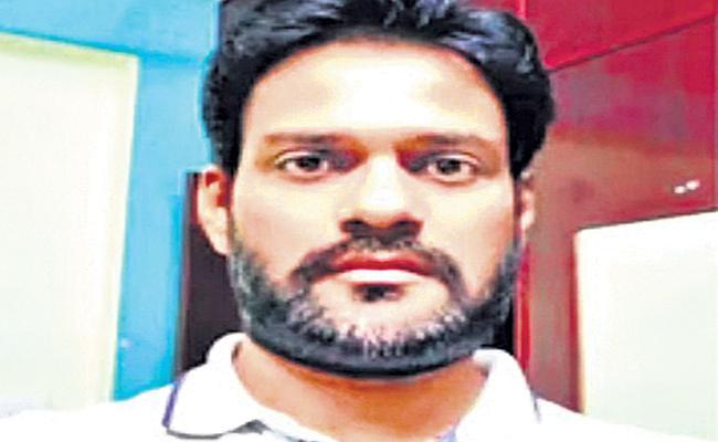 Assasination Of Software Engineer Jagtial Is Planned Murder Says Police - Sakshi