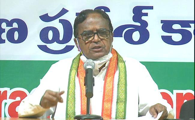 Forme PCC President Ponnala Counter To Bandi Sanjay - Sakshi