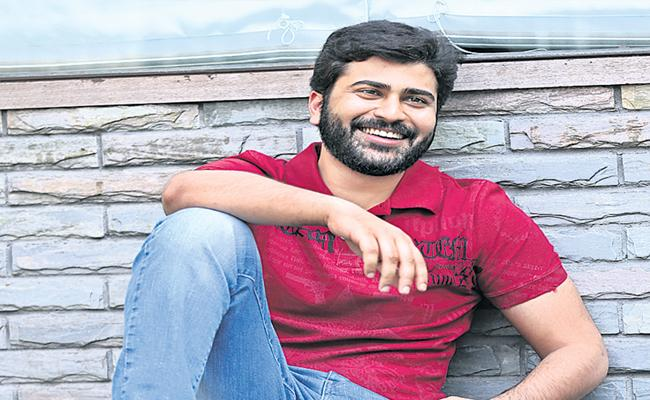 Sharwanand 30th Movie Completed Shooting - Sakshi