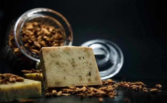 World's Most Expensive Bar of Soap Is Made In Lebanon - Sakshi