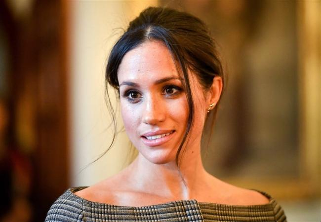 Meghan Markle Says She Had Miscarriage - Sakshi