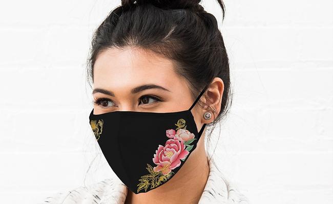 Design Of Masks Important To Slow Covid Spread - Sakshi