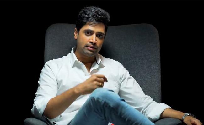 Adivi Sesh Major Movie Latest Update - Sakshi