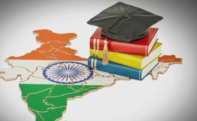 IBEF Latest Report On Investment In Indian Education Sector - Sakshi