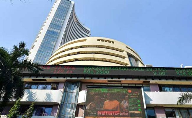 Market bounce back from losses- Metal shares zoom - Sakshi