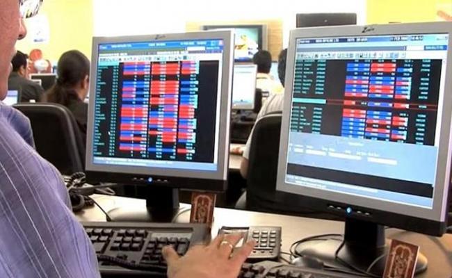 Market trading in consolidation mode - Sakshi