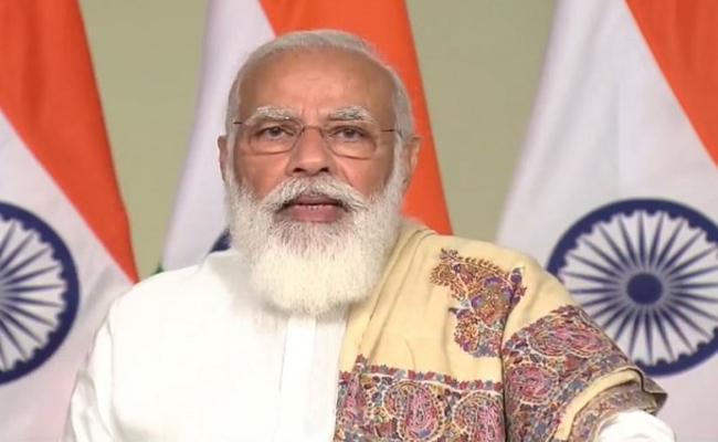 Prime MInister Modi to visit Hyderabad - Sakshi