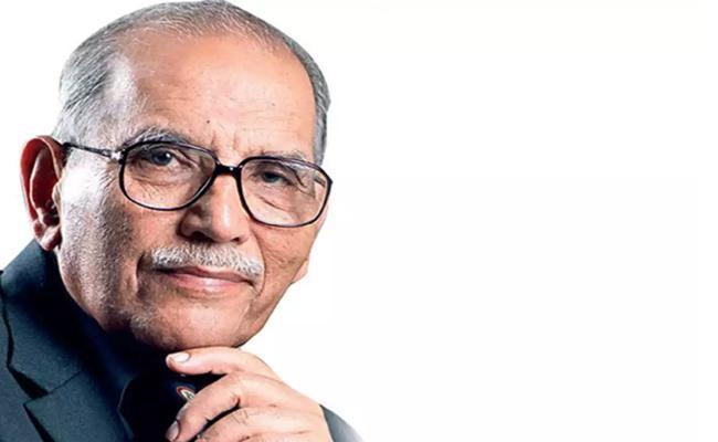 FC Kohli the first CEO of TCS passes away - Sakshi