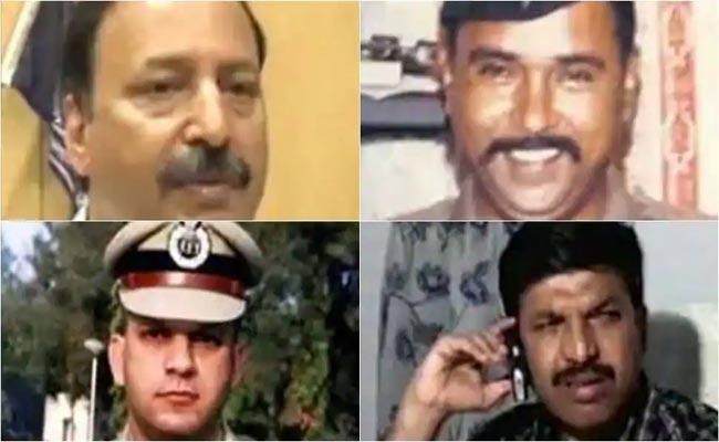 12th Anniversary Of Mumbai 26/11 Attack: Remembering real heros - Sakshi