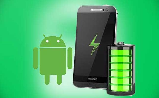 8 Tips to Boost Your Android Phones Battery Life - Sakshi