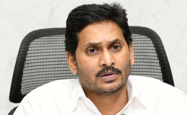 YS Jagan Conduct Aerial Survey On Nivar Cyclone Affected Areas Tomorrow - Sakshi