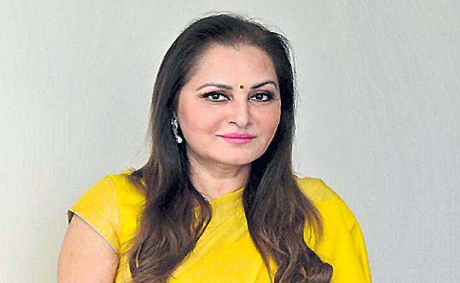 Raj Babbar And Jaya Prada Will Seen In Kc Bokadia Punjabi Film - Sakshi