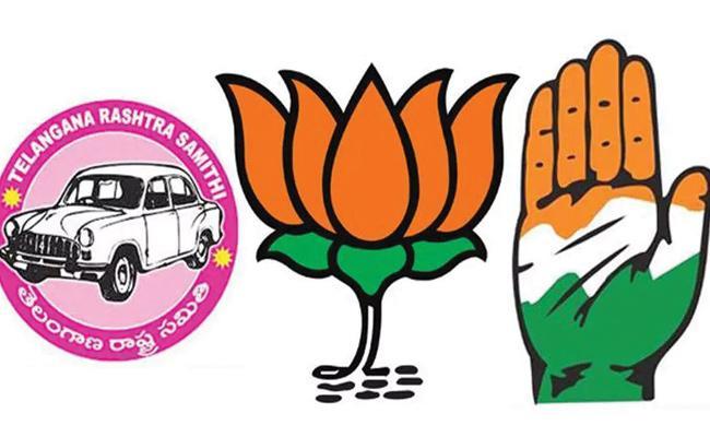 GHMC Elections 2020: Hyderabad People Criticizing Parties Manifestos - Sakshi