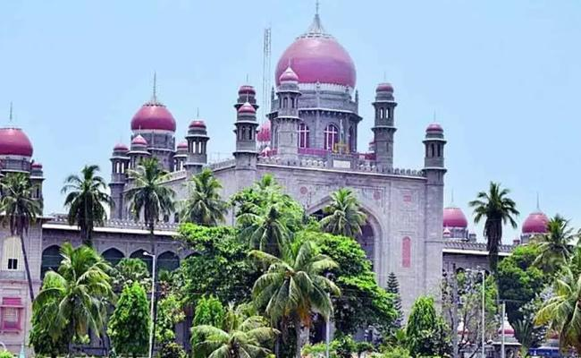 TS High Court Send Contempt Notice To Public Health Officer - Sakshi