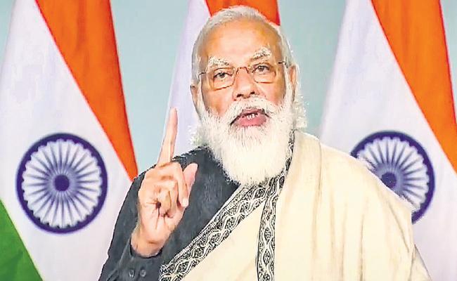 India Needs One Nation One Election Policy Says PM Modi - Sakshi