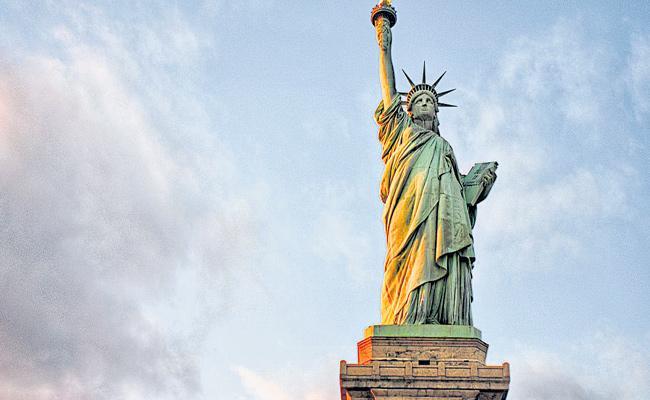 Ana Palacio Article On Presidential Results On America - Sakshi