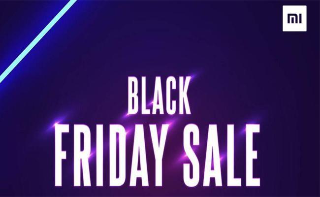 Xiaomi India Black Friday Sale Ends Tomorrow - Sakshi