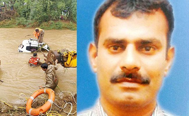 Nivar Cyclone: YSRCP Leader Deceased In Chittoor District - Sakshi