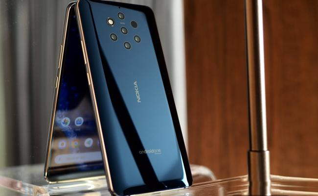 Nokia PureView Launch Postponed to 2021 First Half - Sakshi