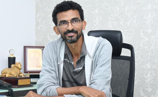 GHMC ELECTIONS  2020 Director Sekhar Kammula about Vote - Sakshi