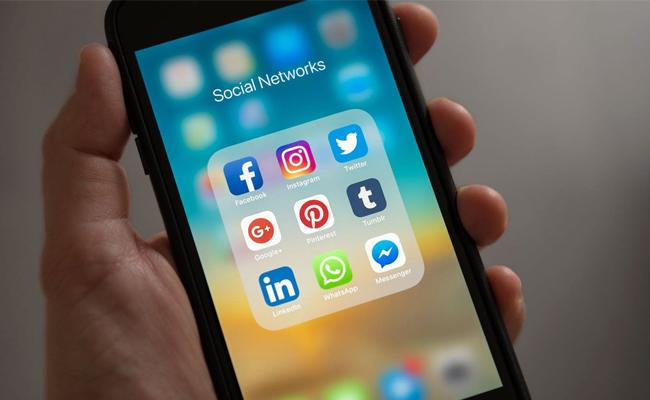 You May Be In Big Trouble If You Share These Things On Social Media - Sakshi