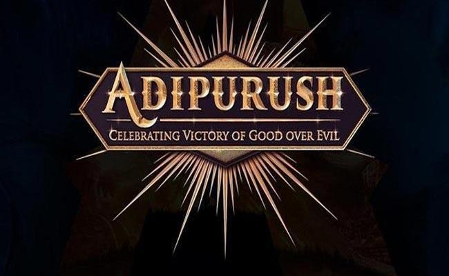 Adipurush Shooting Start In January 2021 And Kriti Sanon To Play As Sita - Sakshi