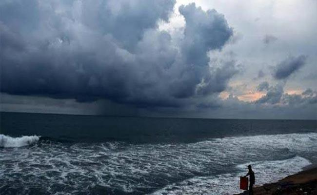 Cyclone Nivar Is Not Over But Is Tamil Nadu In For Another One? - Sakshi
