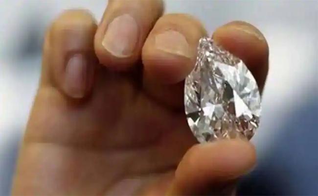'Diamond' Found In Nagaland: Govt Ordered To Investigate - Sakshi