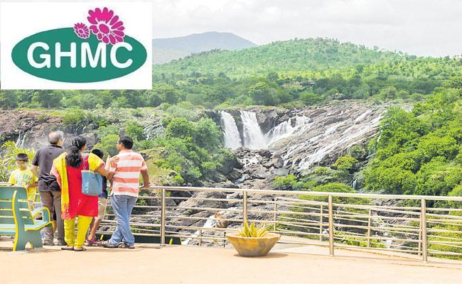 GHMC Election Voters They Cast Vote Or Not In Hyderabad - Sakshi
