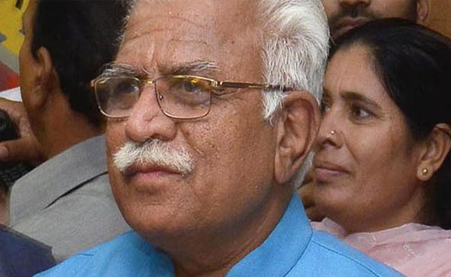Khalistan Presence In Farmers Protest - Sakshi