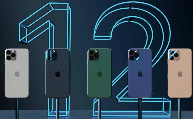 How Much Money Does it Take to Build an iPhone 12 Pro? - Sakshi