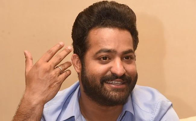 Jr NTR Oosaravelli Movie To Be Remade In Bollywood Reports - Sakshi