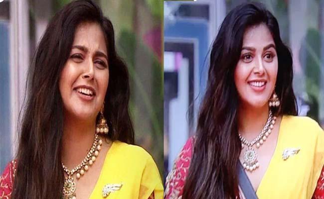 Bigg Boss 4 Telugu: Monal Gajjar Bagged Highest Votes - Sakshi