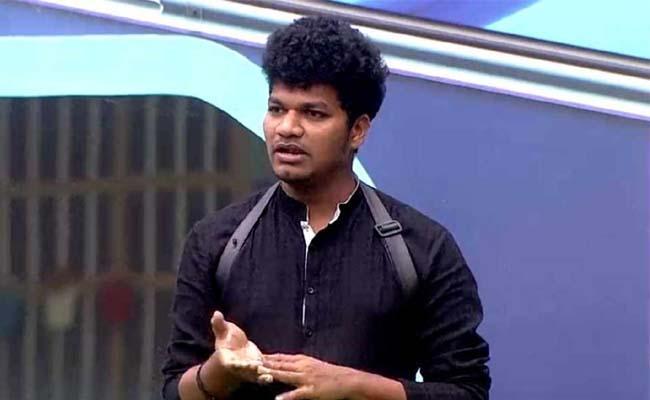 Bigg Boss 4 Telugu: No Elimination For 12th Week - Sakshi