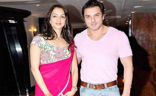 Reality Show: Why Seema And Sohail Khan Are Living In Separate Houses - Sakshi