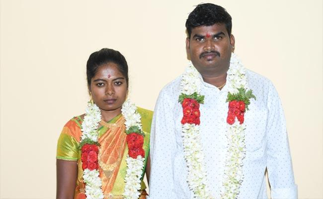 Newly Married Woman Diseased In Chittoor District - Sakshi