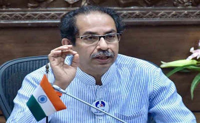 My Govt Stable, Allies Will Contest Polls Together: Uddhav - Sakshi